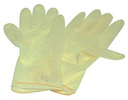 【奇奇文具】STAT 美固手有粉乳膠手套(加厚型)50雙入