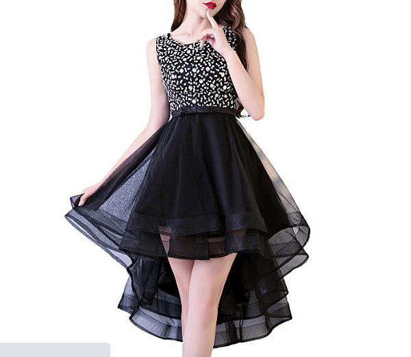 (45 Design全新零碼特賣) 洋裝 短禮服 背心裙  連身裙 小禮服 連衣裙 伴娘服 媽媽裝31
