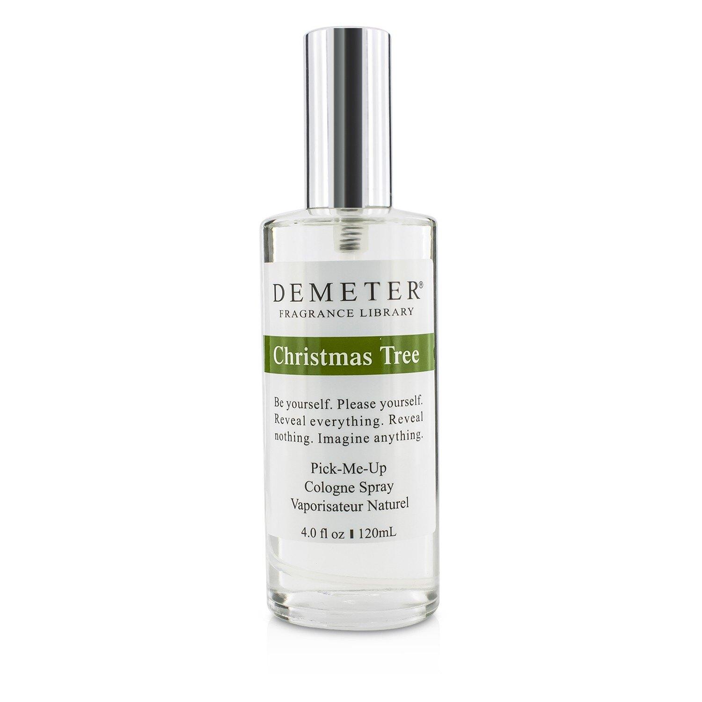 氣味圖書館 Demeter - 聖誕樹古龍噴霧