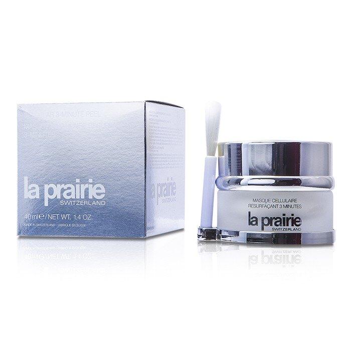 蓓麗 La Prairie - 無瑕煥膚面膜 煥膚面膜