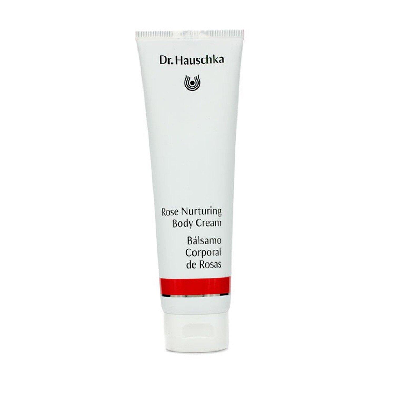 德國世家 Dr. Hauschka - 玫瑰滋養身體乳霜Rose Nurturing Body Cream