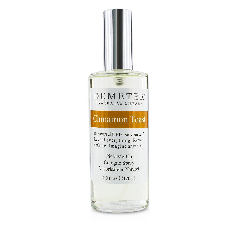 氣味圖書館 Demeter - 肉桂吐司古龍噴霧