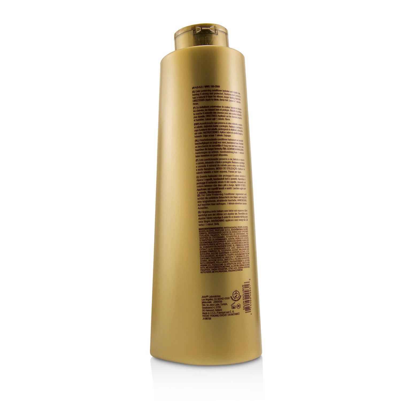 Joico - 導光重建順效髮霜(護色修復潤髮乳) K-Pak Color Therapy Conditioner (蓋裝)