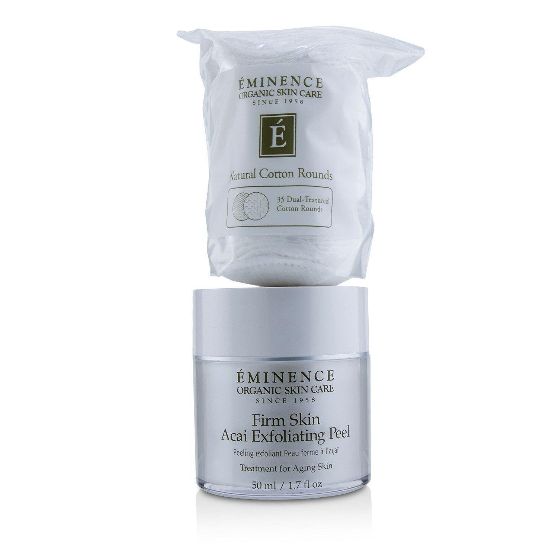 源美肌 Eminence - 巴西莓果酸緊緻去角質 Firm Skin Acai Exfoliating Peel (附35片雙層化妝棉)
