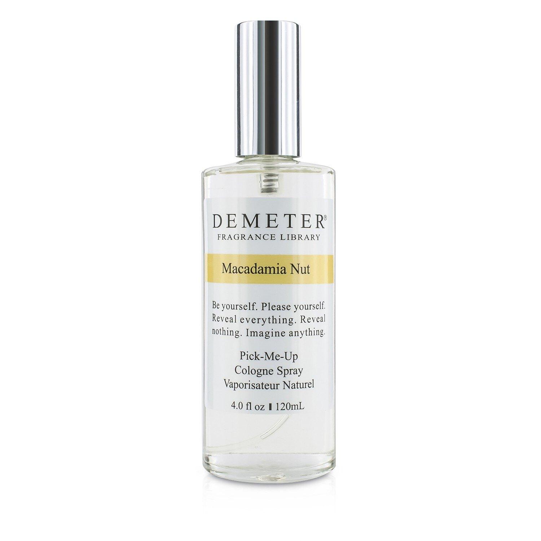氣味圖書館 Demeter - 澳洲堅果古龍噴霧