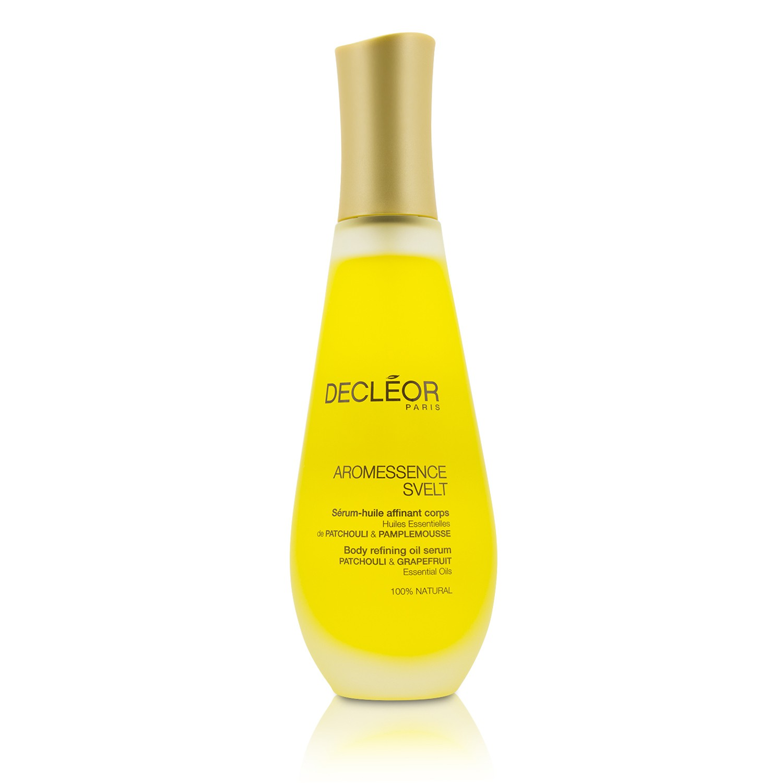 思妍麗 Decleor - 油性緊膚精華液 Aromessence Svelt Body Refining Oil Serum