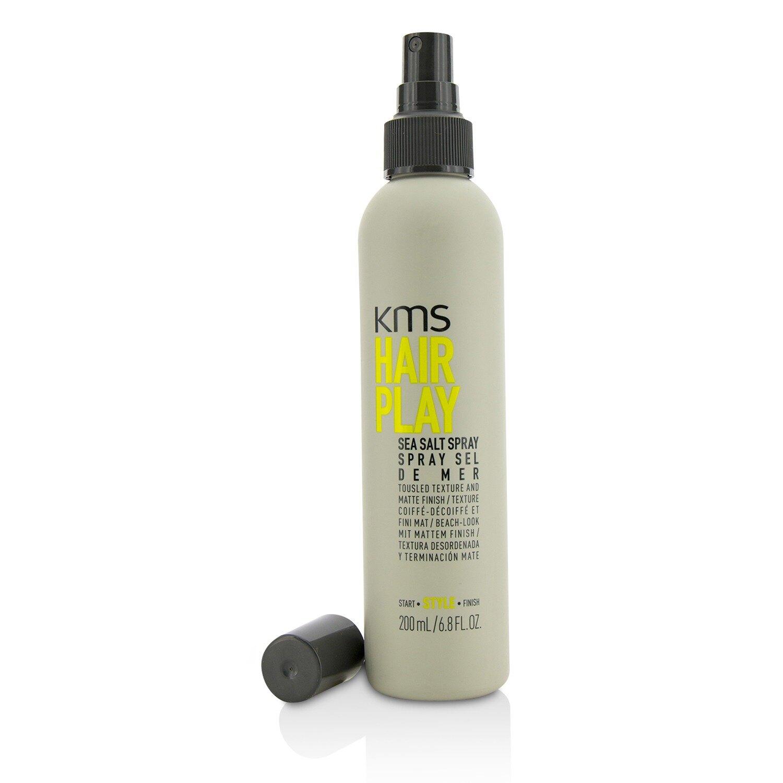 加州KMS KMS California - 海風造型霧 蓬蓬水(提升髮量感) Hair Play Sea Salt Spray