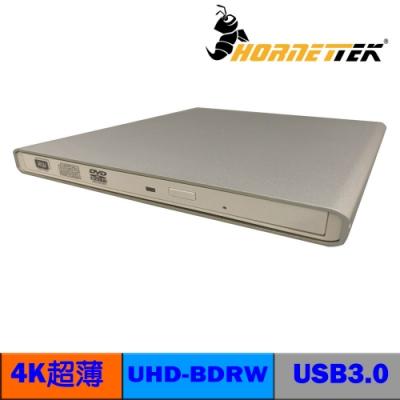 Hornettek- UHD 4K藍光燒錄機 USB3.0