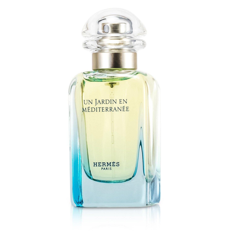 愛馬仕 Hermes - Un Jardin de Mediterranee 地中海花園中性淡香水