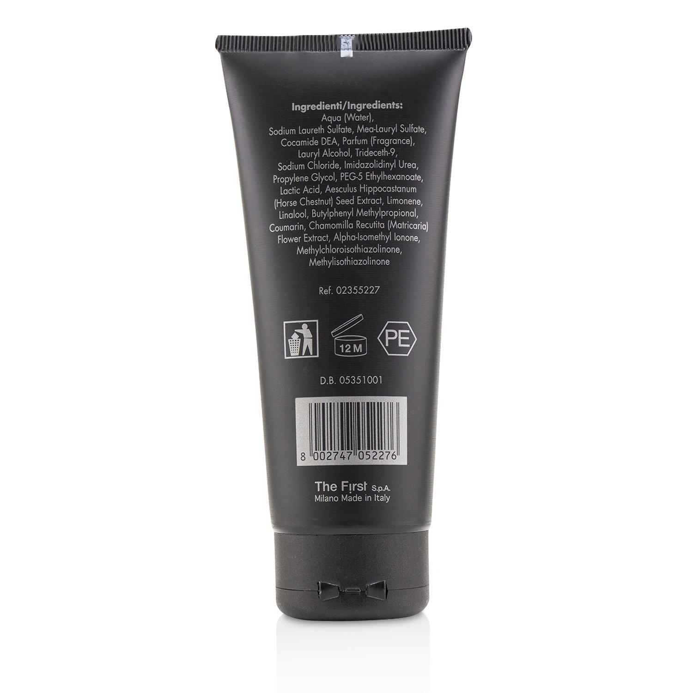Krizia - 男性頭髮沐浴乳 Pour Homme Hair & Body Shampoo