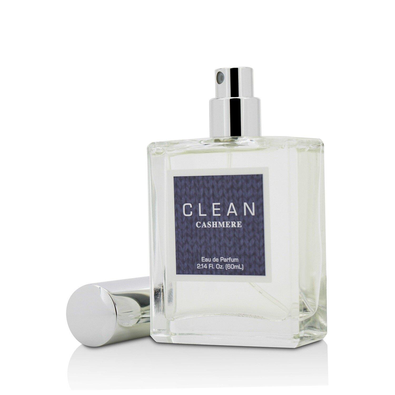 Clean - Clean Cashmere 喀什米爾羊毛女性淡香精