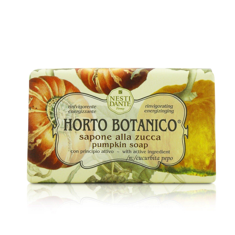 那是堤 Nesti Dante - 天然纖蔬菜系列 南瓜皂