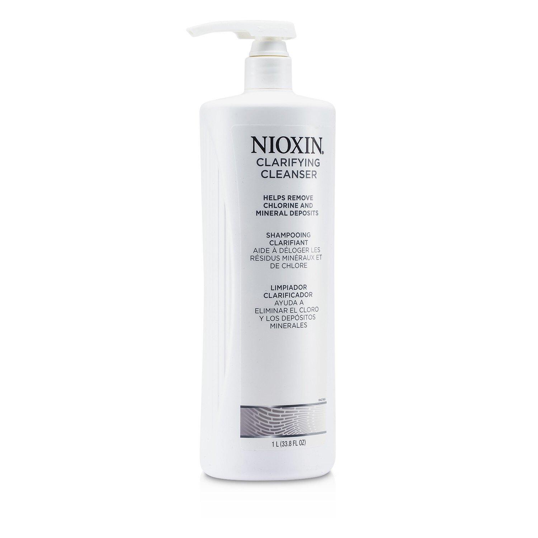 儷康絲 Nioxin - 清透洗髮露Clarifying Cleanser