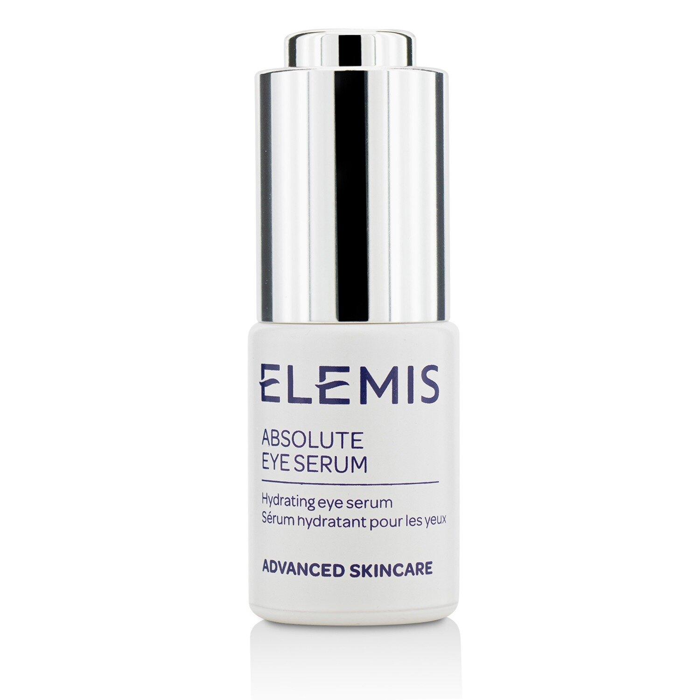 艾麗美 Elemis - 植物精華眼部修護液 Absolute Eye Serum