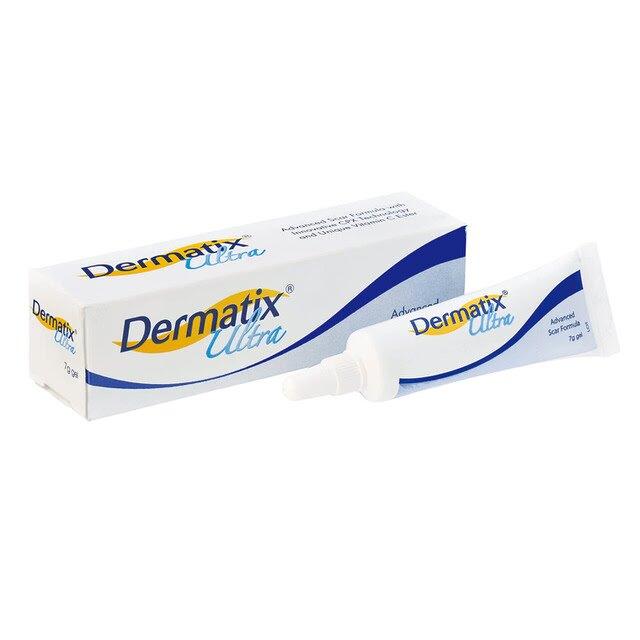 Dermatix Ultra 倍舒痕凝膠 15g/支【贈2g壹支】 (美國原裝進口,公司貨)(2023.03)