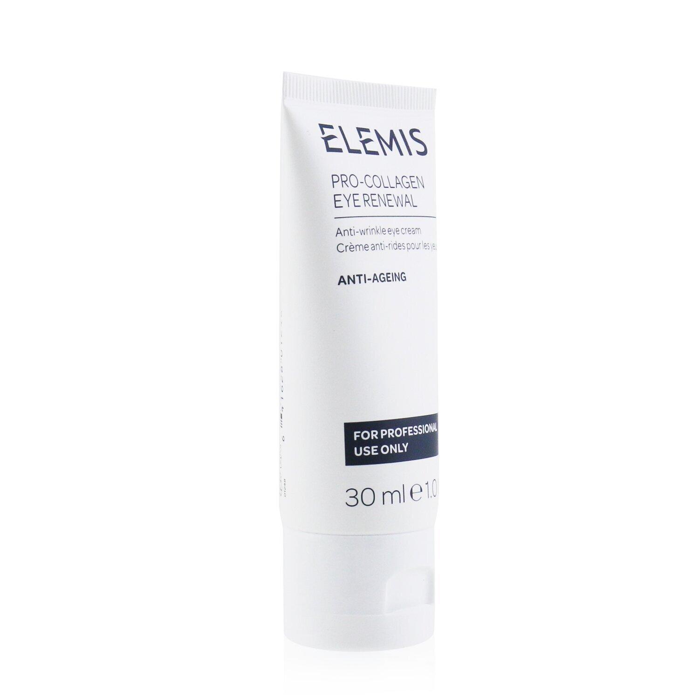 艾麗美 Elemis - 骨膠原緊緻眼霜 Pro-Collagen Eye Renewal (營業用包裝)