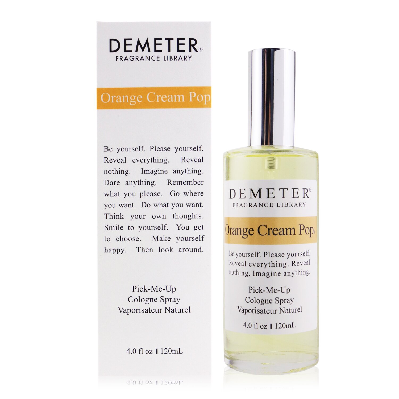 氣味圖書館 Demeter - 橙色奶油流行 古龍噴霧