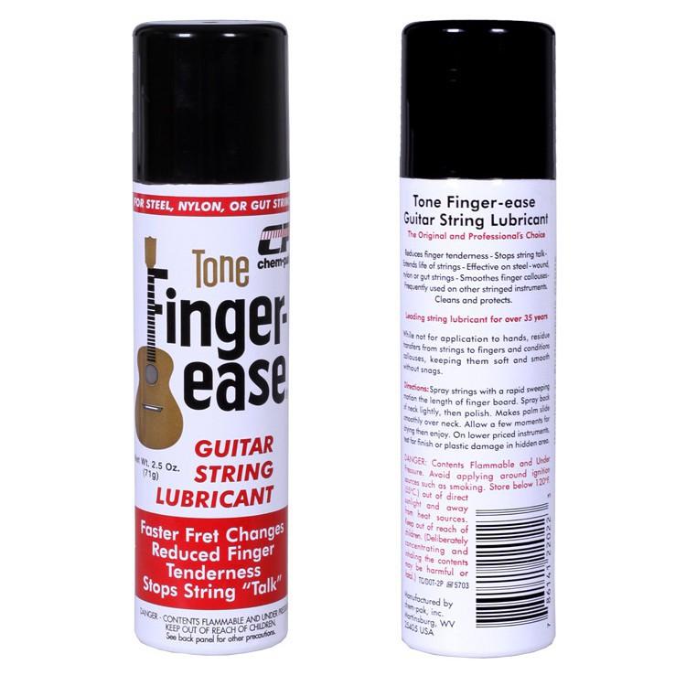 (現貨供應) Tone Finger Ease String Lubricant 噴霧式 弦油木 民謠 電 吉他 專用