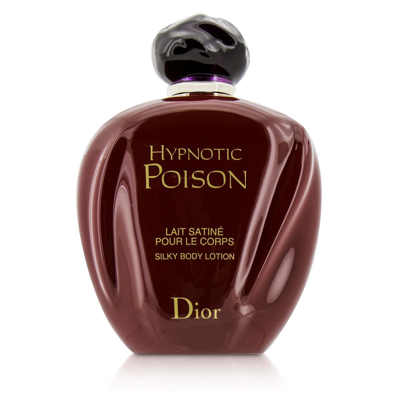 迪奧 Christian Dior - Hypnotic Poison Silky Body Lotion身體乳液