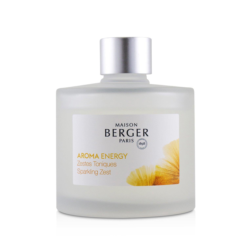 法國伯格香氛精品 Lampe Berger - 香氛擴香瓶Scented Bouquet - Aroma Energy (Citrus Paradisi)
