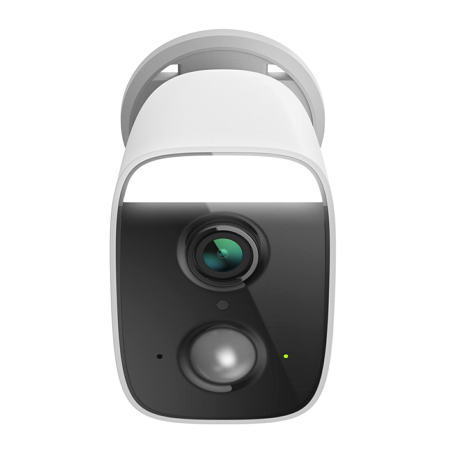 【D-Link 友訊】Full HD 戶外自動照明網路攝影機(DCS-8630LH)【三井3C】