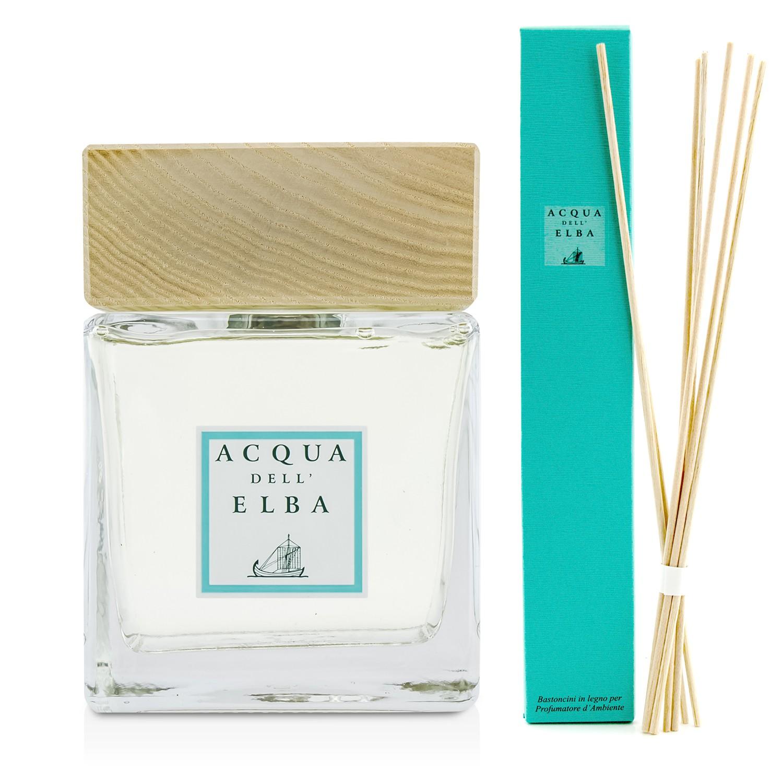 Acqua Dell'Elba - 室內香氛擴香Home Fragrance Diffuser - 百合之砂