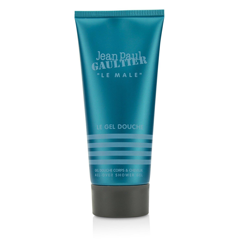高堤耶 Jean Paul Gaultier - 裸男沐浴洗髮精 Le Male All-Over Shower Gel