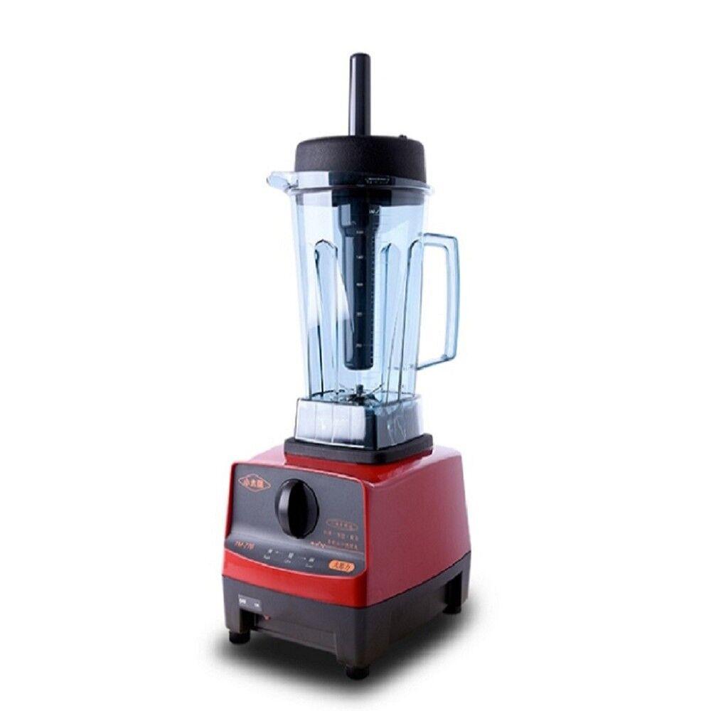 小太陽 專業級冰沙蔬果調理機TM-776-