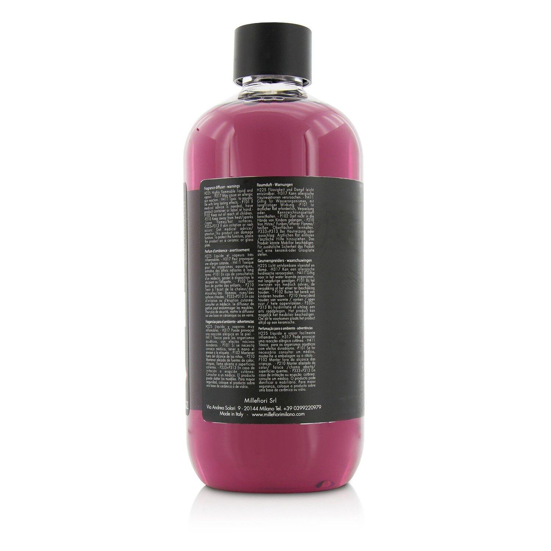 米蘭千花 Millefiori - 自然系列室內擴香補充液Natural Fragrance Diffuser Refill - 葡萄黑醋栗Grape Cassis