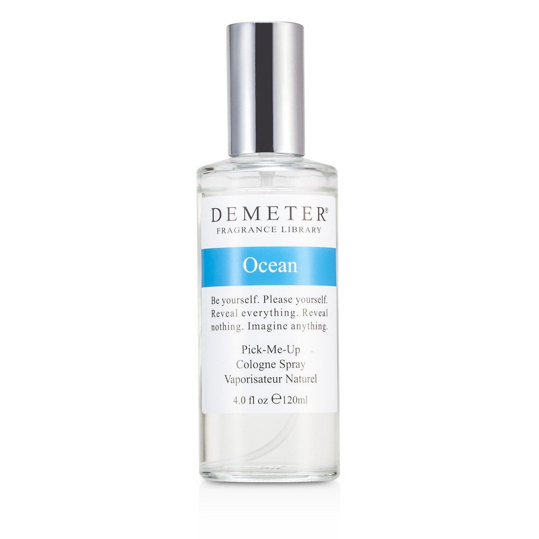 氣味圖書館 Demeter - 海洋 古龍噴霧