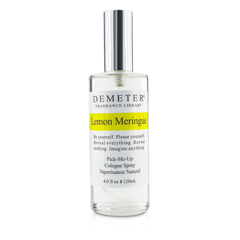 氣味圖書館 Demeter - 檸檬蛋白甜餅古龍噴霧