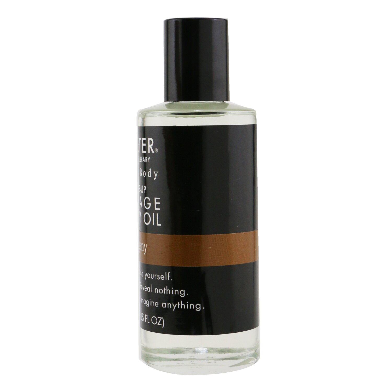 氣味圖書館 Demeter - 紅木按摩及身體護理油