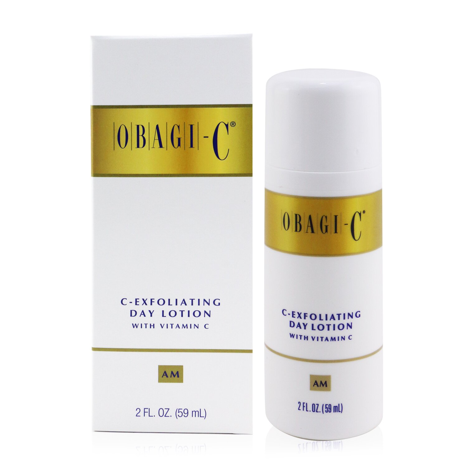 歐巴吉 Obagi - C Rx 系統去角質乳 Obagi C Rx System C Exfoliating Day Lotion