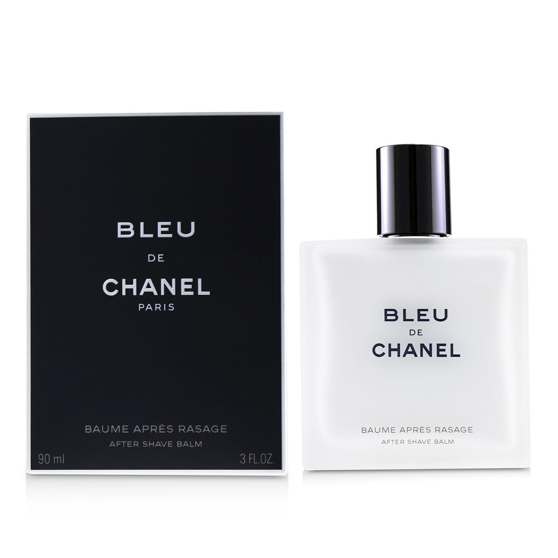 香奈兒 Chanel - 香奈兒藍色鬚後膏Bleu De Chanel After Shave Balm