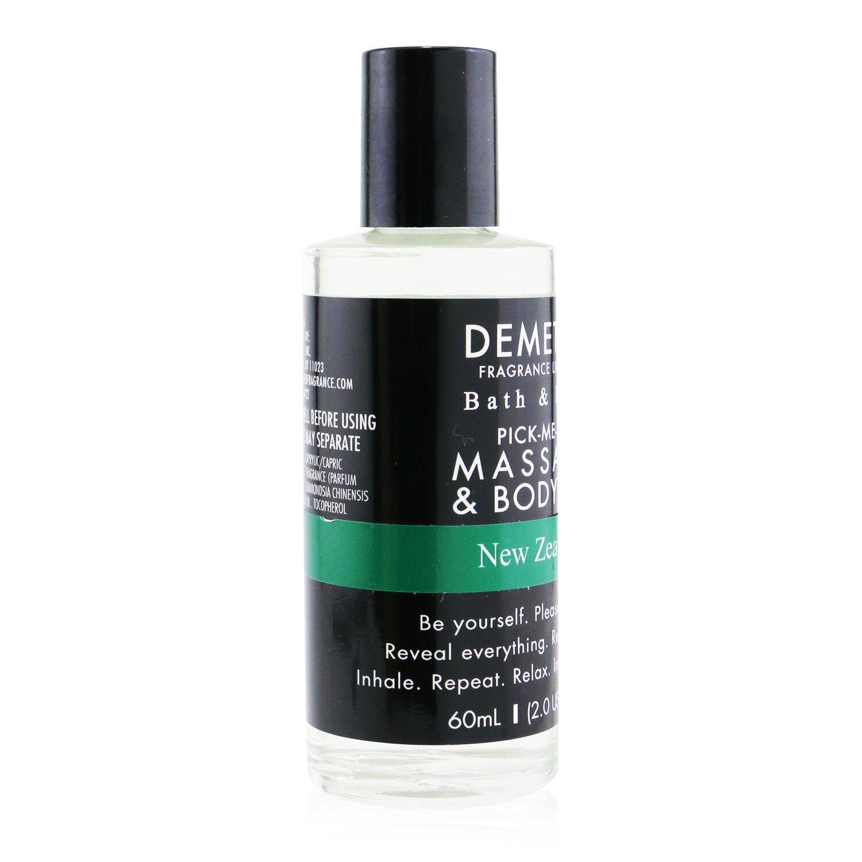氣味圖書館 Demeter - 新西蘭 按摩及身體護理油