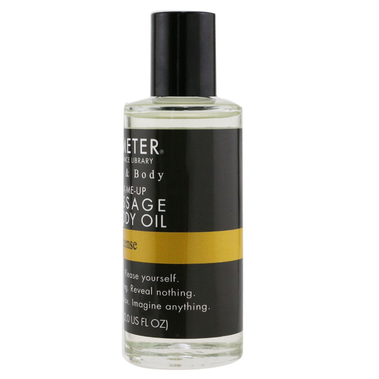 氣味圖書館 Demeter - 熏香按摩及身體護理油