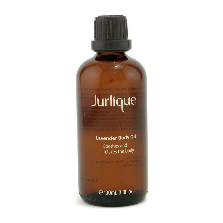 茱莉蔻 Jurlique - 薰衣草按摩油 Lavender Body Oil