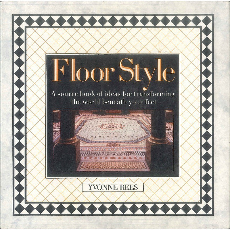 Floor Style -9780442239237