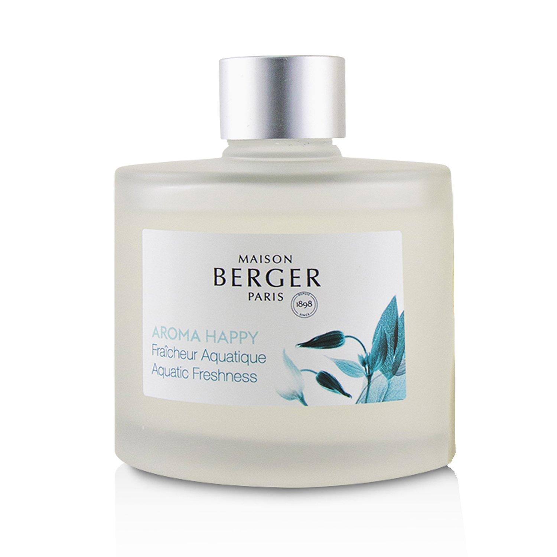 法國伯格香氛精品 Lampe Berger - 香氛擴香瓶Scented Bouquet - Aroma Happy (Eugenia)
