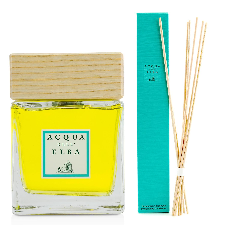 Acqua Dell'Elba - 室內香氛擴香Home Fragrance Diffuser - 橘子花園