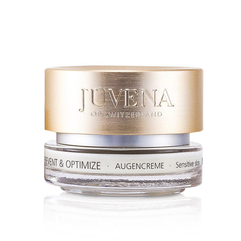 尤微娜 Juvena - 抗衰老保護眼霜 Prevent & Optimize Eye Cream - 敏感肌膚