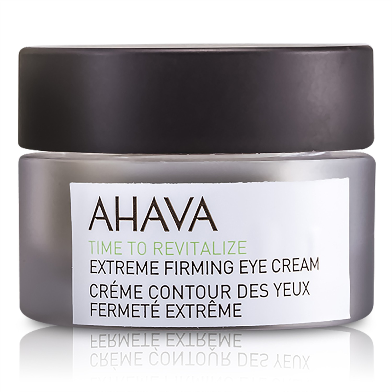 愛海珍泥 Ahava - 曠世賦活緊緻眼霜Time To Revitalize Extreme Firming Eye Cream