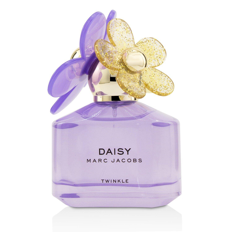 Marc Jacobs - Daisy Twinkle 小雛菊女性淡香水 (夢遊精靈限量版)