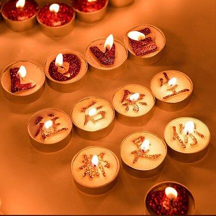 LED電子蠟燭 電子蠟燭 浪漫LED求婚蠟燭燈告白道具表白生日佈置創意用品耶誕節『MY6897』