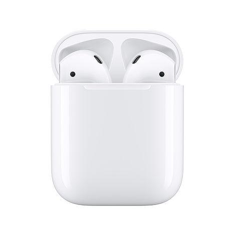 Apple原廠AirPods 無線耳機 (MV7N2TA/A) (美商蘋果公司貨)