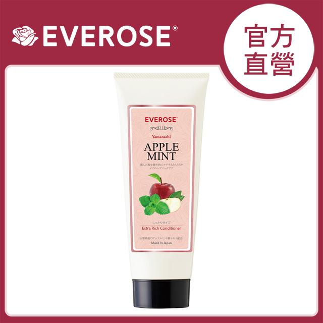 【Everose 愛芙蓉】果酸亮澤 髮膜200g