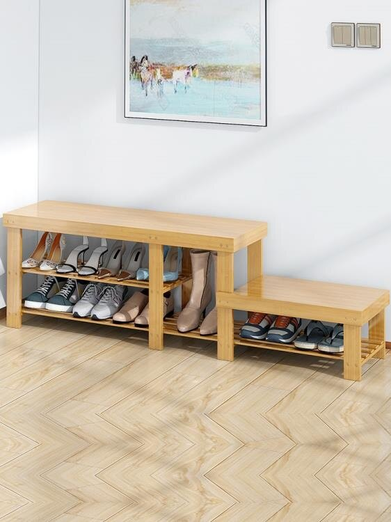 鞋架 簡易多層家用防塵鞋柜經濟型組裝收納簡約現代宿舍門口鞋架子【快速出貨】 雙12購物節