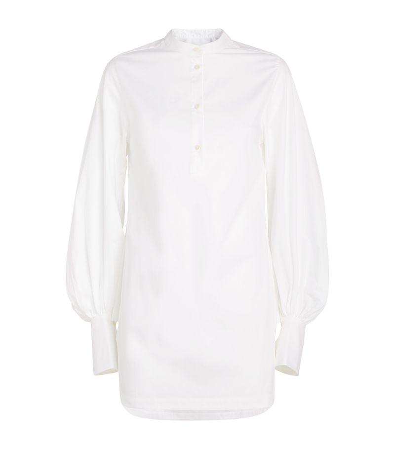 Palmer//Harding Kapori Cotton Poplin Shirt