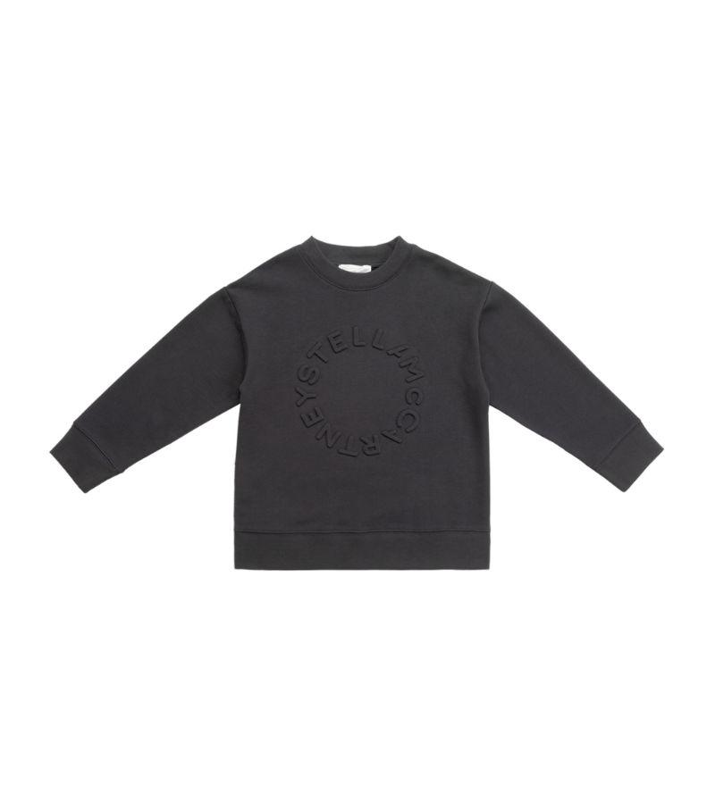 Stella Mccartney Kids Stella Logo Sweatshirt (3-14 Years)