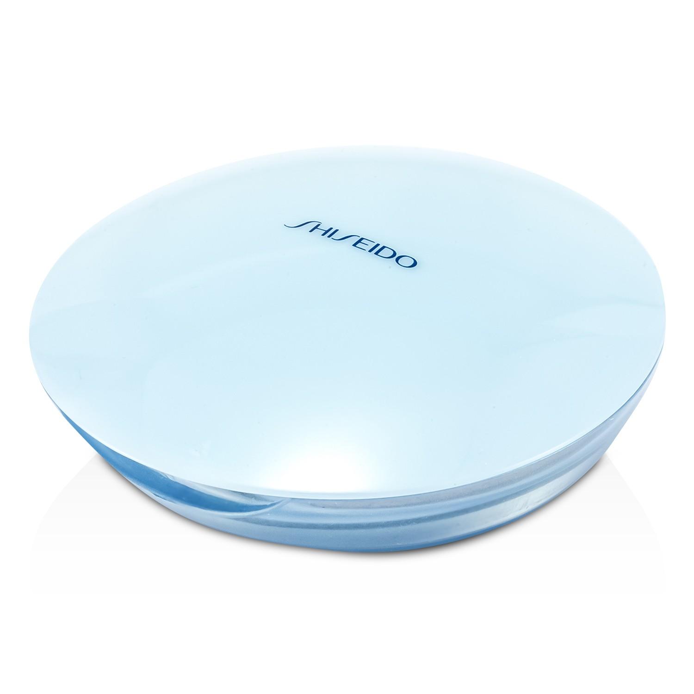 資生堂 Shiseido - 飄爾麗思淨油粉餅 SPF15 連盒